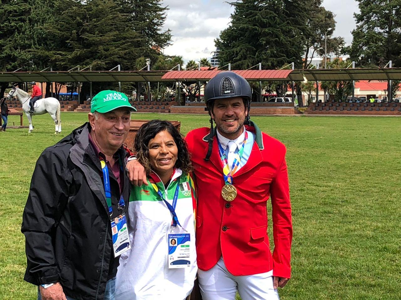 México ganó 5 medallas más en Juegos Centroamericanos… ¡Por dopaje de sus rivales!