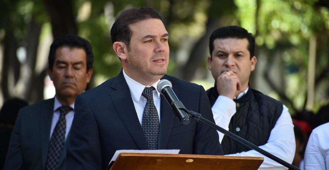 Alcalde de Guanajuato dice que quiere turistas con dinero, los otros hacen