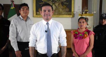 Alcalde de Guanajuato se disculpa: