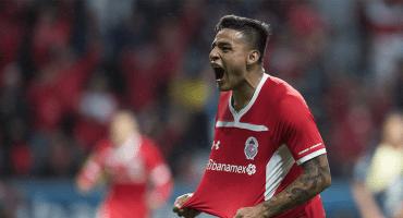 ¡Se les apareció el chamuco! Los goles del empate de último minuto entre Toluca y América