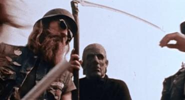 Películas inéditas de George A. Romero