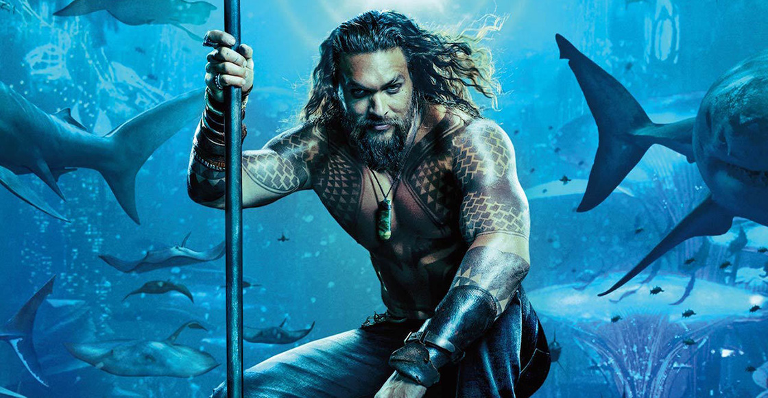 Las primeras críticas de 'Aquaman' la comparan con 'Star Wars'