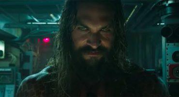 ¡Por el poder de Atlantis! Checa el último tráiler de 'Aquaman'