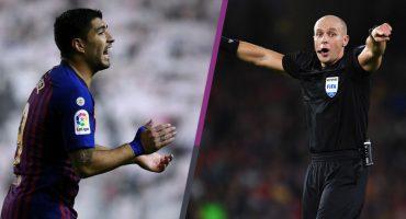 ¿Será madridista? Árbitro que pitará el Inter – Barcelona siempre 'deja goleado' a los 'Culés'