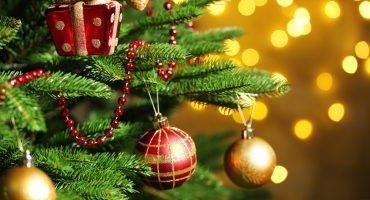 ¿Quieres un árbol de Navidad perfecto? Solo tienes que usar esta fórmula matemática