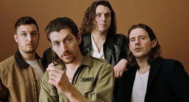 """Regalo de viernes: Arctic Monkeys lanza nueva canción """"Anyways"""""""