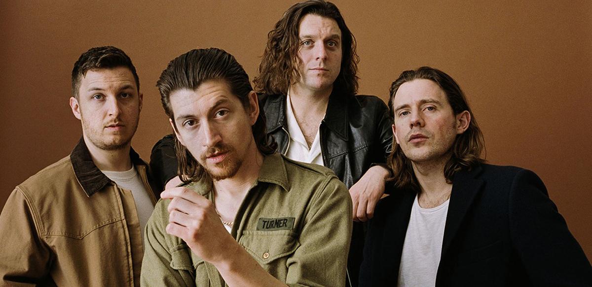 """Regalo de viernes: Arctic Monkeys lanza la canción """"Anyways"""""""