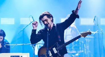 ¡Los rumores eran ciertos! Arctic Monkeys dará concierto en la CDMX en 2019