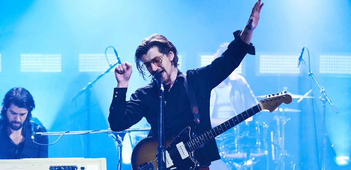 ¡Los rumores eran ciertos! Arctic Monkeys dará concierto en la CDMX