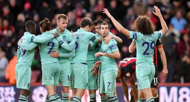 Arsenal ya tiene la Champions en la mira: Lo que nos dejó la Premier League