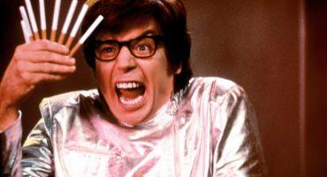 ¿Será? ¡La cuarta película de Austin Powers podría ser una realidad!