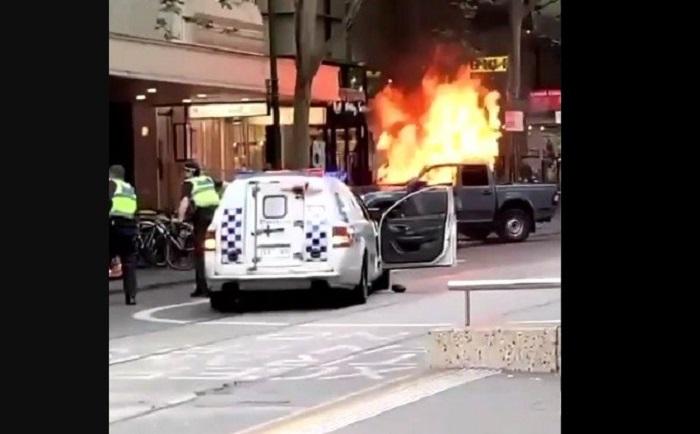 Atentado terrorista en Melbourne, Australia