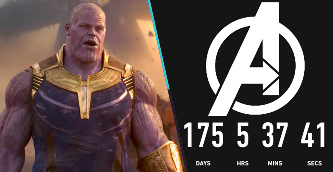 Revelada la duración de la cuarta entrega de Los Vengadores