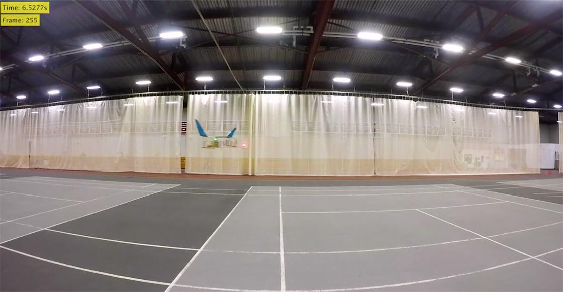 Investigadores del MIT diseñan avión que vuela de forma eléctrica