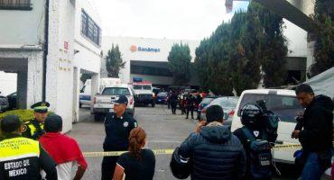 Una más en el EdoMex: Asalto millonario en Naucalpan deja un muerto y cinco heridos