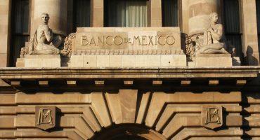 Banxico sube la tasa de interés hasta el 8%; cerca del máximo histórico