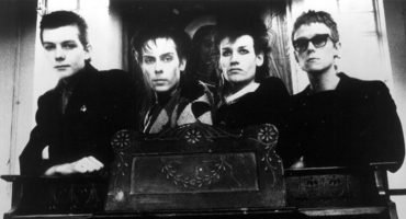 Bauhaus liberó el EP remasterizado 'The Bela Sessions' con track inéditos