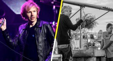 OMG: Beck esta haciendo nuevas canciones para ROMA, de Alfonso Cuarón
