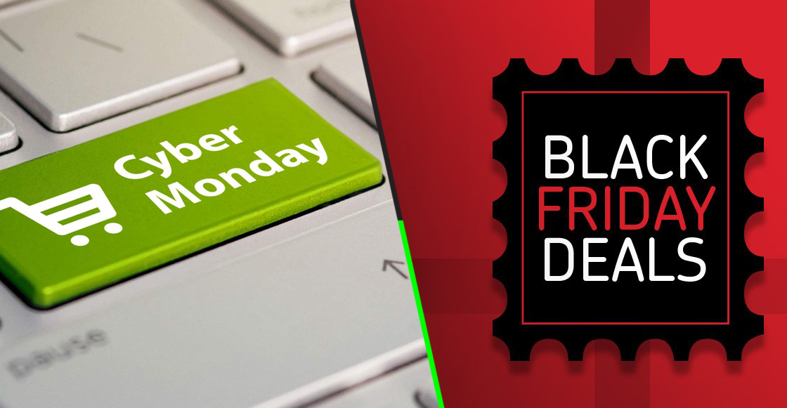 ¿Cuáles son las diferencias entre el Cyber Monday y Black Friday?
