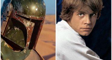 Cuando Mark Hamill sugirió que Boba Fett fuera madre de Luke Skywalker