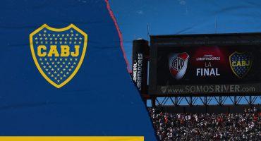 Boca solicita suspender la Final de la Copa Libertadores; podría ser campeón debido al reglamento