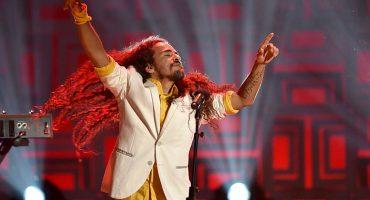 Café Tacvba es la primera banda latinoamericana en tener dos MTV Unplugged