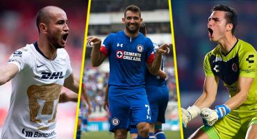 Tres lugares en la Liguilla para cinco equipos: Lo que rifó de la jornada 16