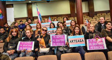 ¡Bravo! Congreso de Coahuila aprueba el cambio de identidad de género
