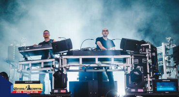 ¿Por qué The Chemical Brothers podría no tocar 'Out of Control' en el Corona Capital 2018?