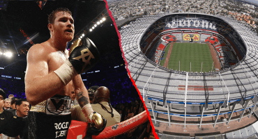 Revelan negociaciones para que Canelo Álvarez pueda pelear en el Estadio Azteca