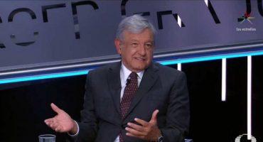 Condecoración del gobierno mexicano a Kushner