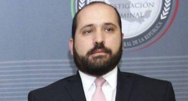 El comisionado del INAI, Carlos Alberto Bonnin se suicidó, concluye la PGJ-CDMX