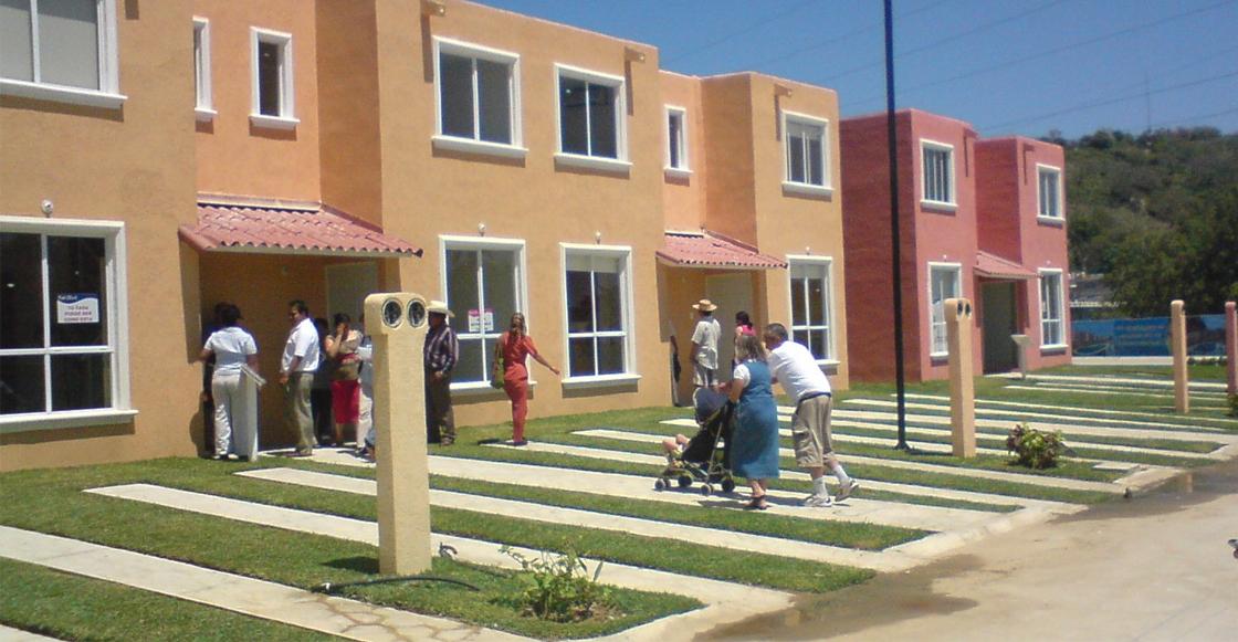 ¡Tssss! Casas GEO se declara en bancarrota; la empresa será disuelta y liquidada