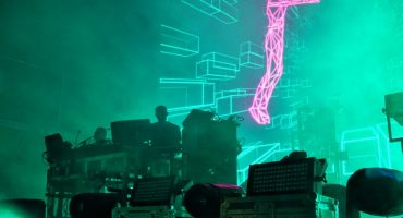 ¿Se quedaron con ganas? The Chemical Brothers anuncia concierto en México
