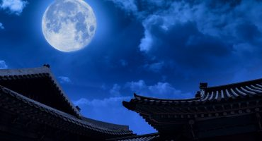 China reemplaza las luces de la calle con... ¿una Luna falsa?