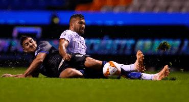 Gudiño pospone la eliminación de las Chivas; iban ganando y Puebla los chamaqueó