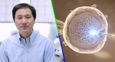 What?! Científico chino asegura haber creado bebés resistentes al VIH