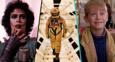 ¡2001: Odisea en el Espacio, Mi Pobre Angelito y Duro de Matar regresan al cine!