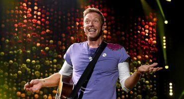 ¿Será? Coldplay podría sacar un disco 'sorpresa' en 2019