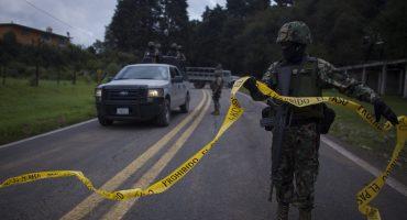 Otra vez en Chiapas: Grupo armado roba recursos federales que eran para becas