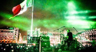 Aquí las reacciones y los memes de la presentación de Pixies en el Zócalo