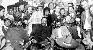 Primera Guerra Mundial: ¿qué pasaba en México entre 1914 y 1918?