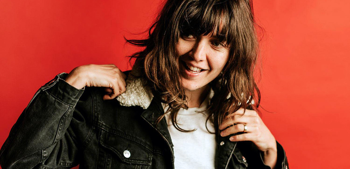 ¡Courtney Barnett regresa a México para un show en El Plaza Condesa!
