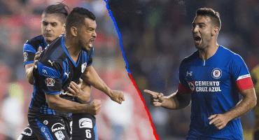 El milagroso Querétaro será rival de Cruz Azul en la Liguilla