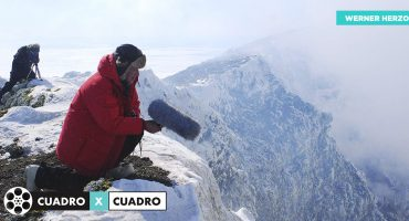 CuadroXCuadro: 'Encounters at the End of the World' y el pingüino suicida
