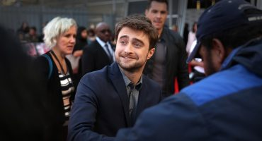 ¿Por qué Daniel Radcliffe no ve Harry Potter and the Cursed Child?