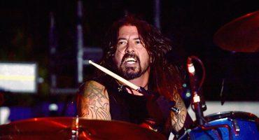 Dave Grohl revela cuál es la banda con la que quiere tocar la batería