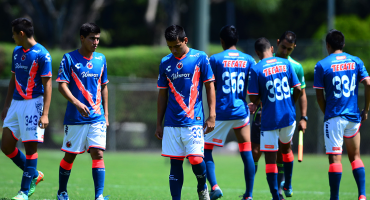Jugador de Veracruz Sub 20 pensó en el suicidio tras el caso de abuso sexual, revela su padre