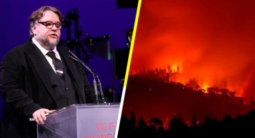 Guillermo del Toro narra su experiencia durante los incendios de California