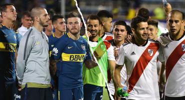 Las nuevas reglas de la Final de la Copa Libertadores entre River y Boca